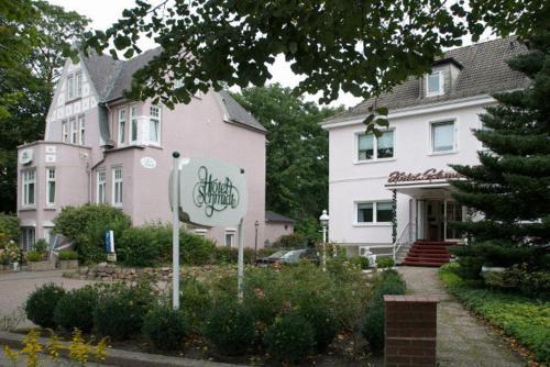 Hotel Schmidt impression