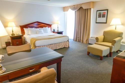 Doubletree Hotel Torrance/south Bay - Torrance, CA 90503