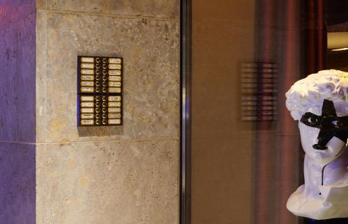 25hours Hotel The Goldman photo 5