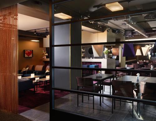 25hours Hotel The Goldman photo 6