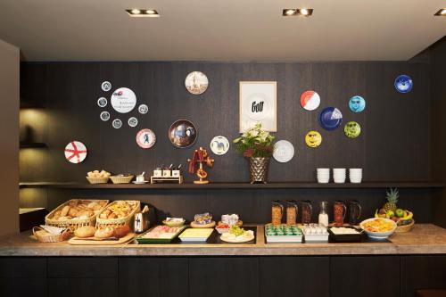 25hours Hotel The Goldman photo 40