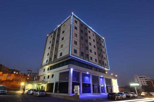 Gaziantep Elit Class Residence Hotel yol tarifi