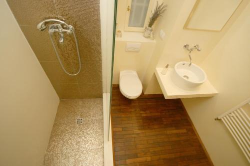 Apartment Da Svet Kvatric