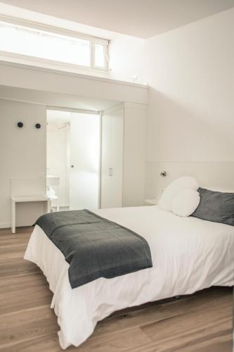 Standard Doppelzimmer Tramuntana Hotel - Adults Only 3