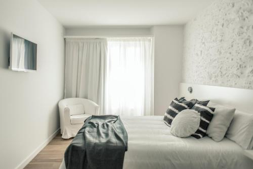 Superior Doppelzimmer Tramuntana Hotel - Adults Only 3