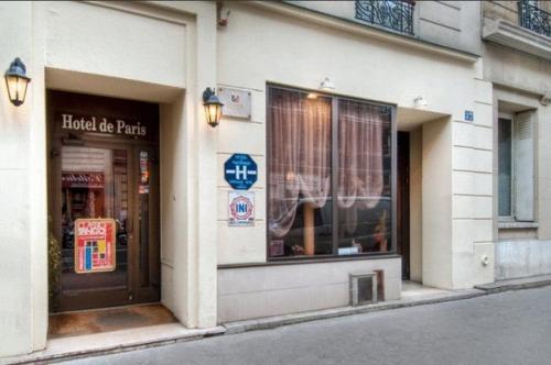 Hôtel De Paris photo 4