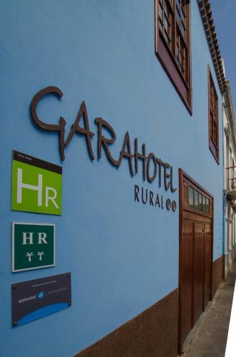 Calle Esteban de Ponte, 7, Garachico 38450, Tenerife, Canary Islands.