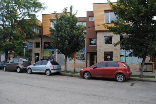 Departamento Mariano Moreno