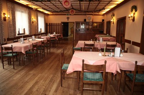 NaturSinne - Hotel Czerwenka