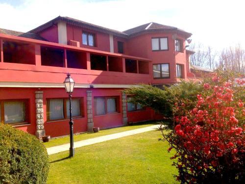 Habitación Doble Superior con chimenea y acceso al spa Hotel Del Lago 17