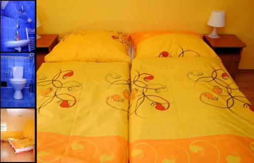 Ubytovanie v sukromi Haragova