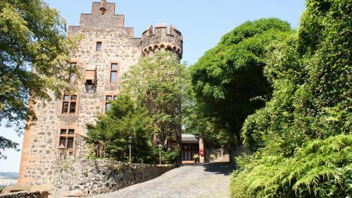 Bild des Hotel Burg Staufenberg