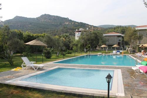 Sazlı Assos Oleas Hotel online rezervasyon