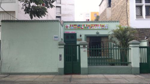 Friends House Photo