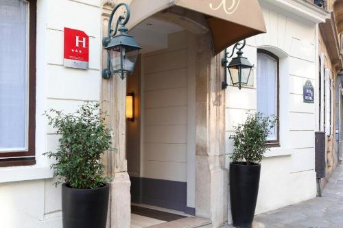 Hotel Berne Opera photo 27