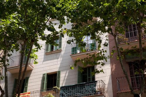 Centric Apartments Sagrada Famila 3 impression