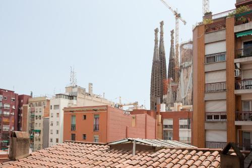 Centric Apartments Sagrada Famila 3 photo 12