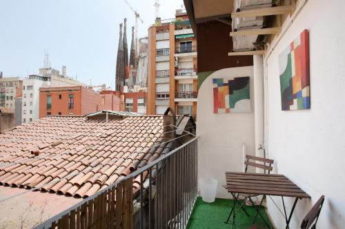 Centric Apartments Sagrada Famila 3 photo 22