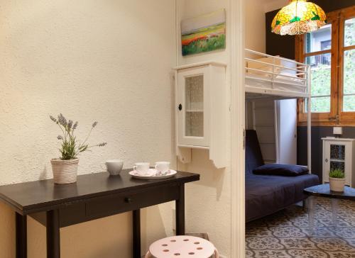 Centric Apartments Sagrada Famila 3 photo 23