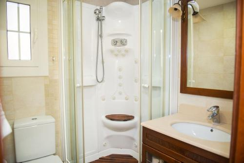 Spectacular Five Senses Mallorca Apartment photo 33
