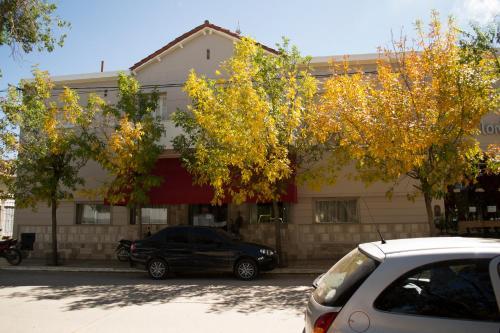 Foto de Hotel de la Capilla del Monte