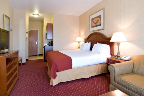 Holiday Inn Express Hotel & Suites Moses Lake - Moses Lake, WA 98837