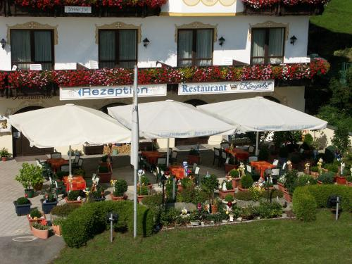 Hotel Koenigshof Bodenmais In Germany
