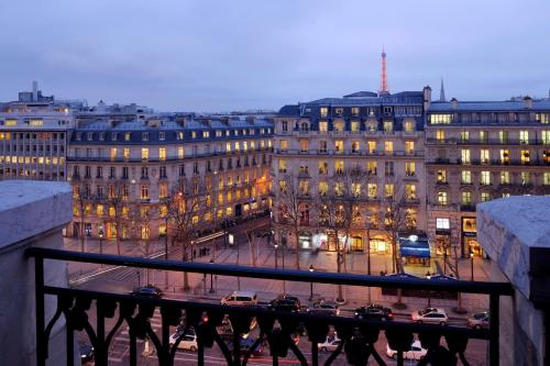 Paris Marriott Champs Elysees Hotel photo 8