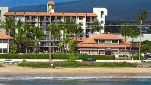 Maui Beach Vacation Club - Kihei, HI 96753