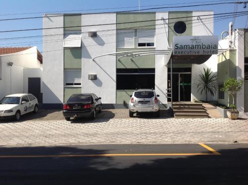 Foto de Samambaia Executive Hotel