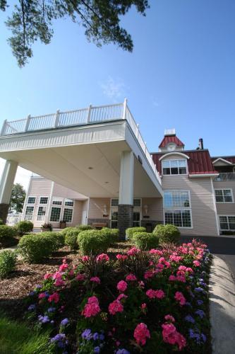Bayshore Resort - Traverse City, MI 49686