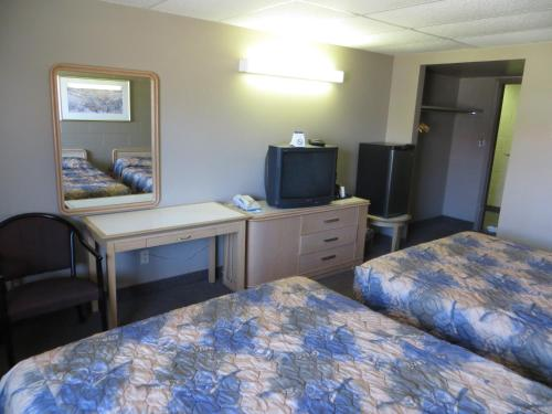 Westgate Inn - Saskatoon, SK S7M 0V9