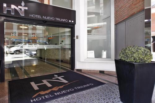 Hotel Nuevo Triunfo photo 55