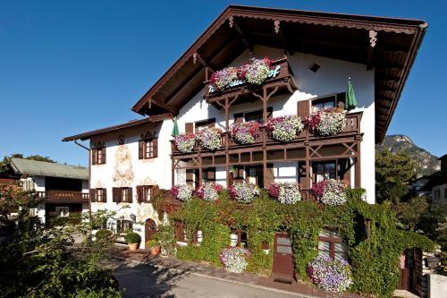 Hotel Bayerischer Hof Garmisch Partenkirchen