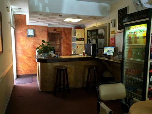 Hotel Cordoba Photo