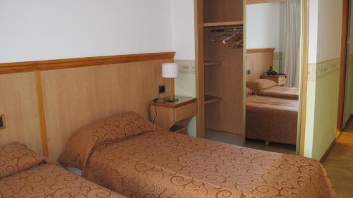 Hotel Pedraza Photo