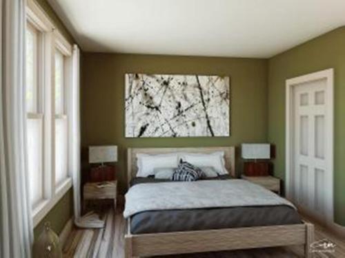 Clark House - A Fairholm Property