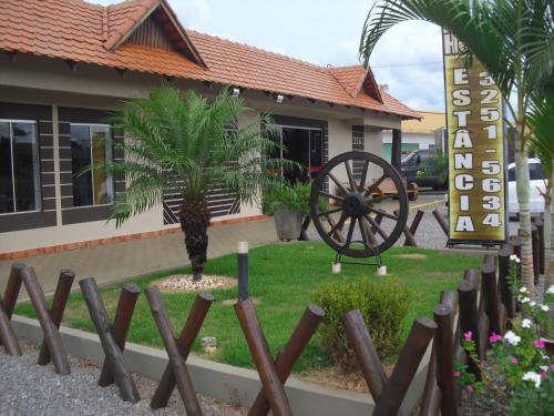Foto de Estância Hotel em Jardim - MS