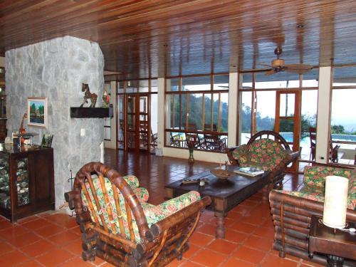 Rio Magnolia Nature Lodge Photo