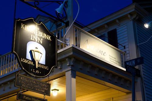 The Kennebunk Inn - Kennebunk, ME 04043