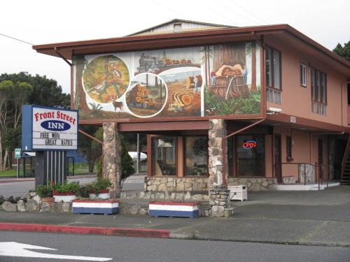 Front Street Inn Photo