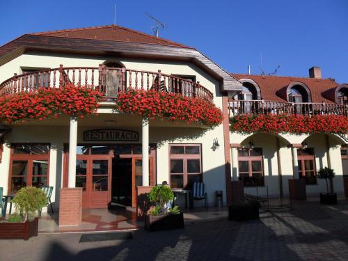 Hotel St.Florian Sturovo photo 2