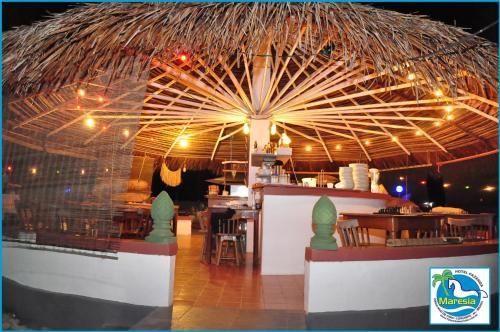 Foto de Hotel Pousada Fazenda Maresia