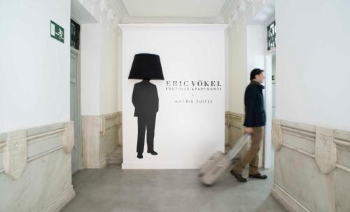Eric Vökel Boutique Apartments - Madrid Suites Photo 11