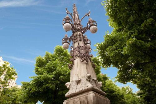 LetsGo Sagrada Familia Penthouse photo 16