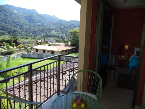 Casa de Montaña Bed & Breakfast Photo