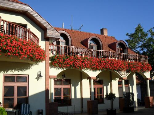 Hotel St.Florian Sturovo photo 5