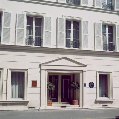Hotel De Suede Saint Germain photo 14