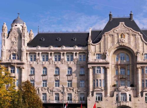 Four Seasons Hotel Gresham Palace - 7 of 96