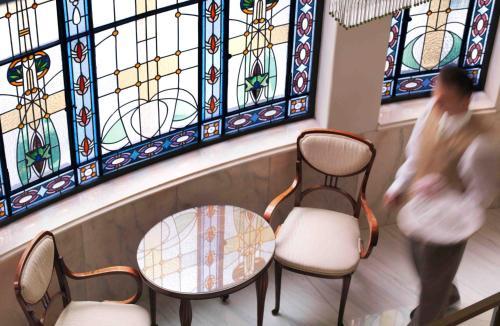 Four Seasons Hotel Gresham Palace - 27 of 96